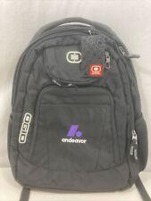 OGIO® WHEELIE PACK 411066 Wheeled Upright Converts to Backpack NWT