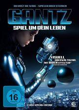Gantz - Spiel um dein Leben (Special Edition) [2 DVDs] (OVP)