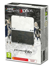 'New' Nintendo 3DS XL Fire Emblem Fates Edition USB Charger Bundle FAST POSTAGE