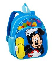 DISNEY MICKEY MOUSE SAMSONITE BACKPACK RUCKSACK SCHOOL BAG KIDS GIRL BOY GIFT