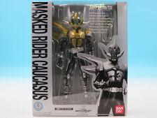 S.H.Figuarts Kamen Rider Kabuto Kamen Rider Caucasus Action Figure Bandai