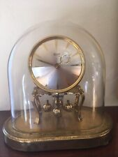 Keininger Obergfell Kundo Oval 400 Day Anniversary Clock Germany