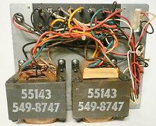 Rock-Ola 496-1 part: Tested / Working Speaker Output Transformer