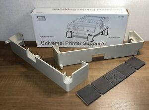 TANDY Computer Products VINTAGE Universal Printer Supports 26-236 NEW in Box