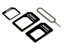 Noosy Sim Card Reader Adapter Universal for Mobile Phone Tablet Micro Nano Z7