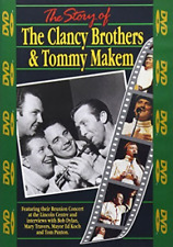 The Clancy Brothers and Tommy Makem DVD NTSC Region 2