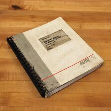 Motoman Part #142099-1 Xrc Controller Operator's Manual General Purpose - Used
