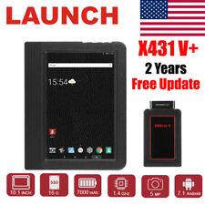 LAUNCH X431 V+ Pro3 Car Diagnostic Scanner Tool Full System Global Version UPS