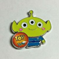 Disney Pin Badge Toy Story Land - Alien