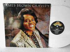 James Brown Gravity | LP, Vinyl Near Mint, TOP | Album Original 1986