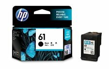 HP 61 ink cartridge black CH561WA Free Shipping with Tracking# New from Japan