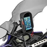 GIVI FB7408 SUPPORTO PORTA NAVIGATORE GPS SMARTPHONE DUCATI MULTISTRADA 950 1200