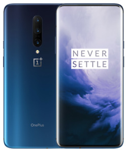 """OnePlus 7 Pro 8/256GB 6.67"""" Snapdragon 855 48 MP+16 MP+8 MP Phone By FedEx"""