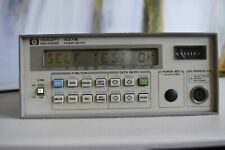 HP Agilent Keysight 437B Power Meter