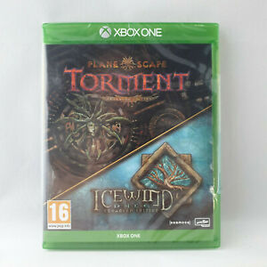 Xbox One - Planescape Torment & Icewind Dale Enhanced Edition NEW SEALED