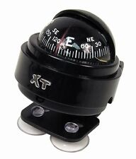 Oxt Led Lighted Ball Compass for Car-Truck-Bike-Scooter Interior Dash Suction
