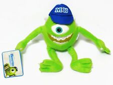 "Monsters University Mike Plush Doll 8"" high New Kid Boy Toy Gift Disney Pixar #S"
