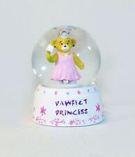 Build-A-Bear Pawfect Princess Mini Snow Globe
