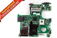 Replacement Intel Laptop Motherboard For Toshiba Satellite P105 A000012540