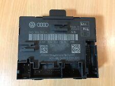 Audi A1 Door Module / ECU - Driver Side - 8X0959793K / 8X0 959 793 K