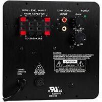 Dayton Audio SA25 25W Subwoofer Amplifier