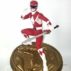 Mighty Morphin Power Rangers Red Ranger Collectible Figure By PCS Collectibles For Sale
