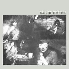 BRIGITTE FONTAINE S/T SUPERIOR VIADUCT LP VINYLE NEUF