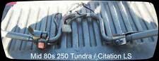 1980s 250 Tundra / Citation LS Bombardier Skidoo handlebars with switch pods