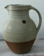 lovely old winchcombe ray finch jug circ 1940s50s
