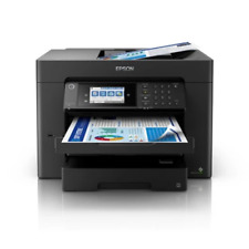 Epson WorkForce WF-7845 All-In-One 4 Colour Multifunction Printer