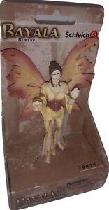 "SCHLEICH Fantasy Fairy NIMSAY 2008 4"" Figurine Bayala Collection NEW Retired"