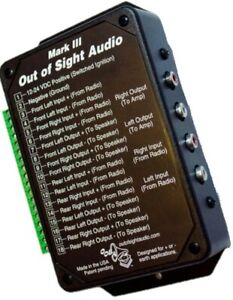 308 328 348 355 360 Ferrari Radio - Keep your stock radio in any condition!