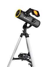 Bresser Solarix Telescope 76/350 with Solar Filter
