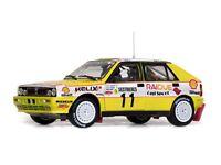 SUNSTAR 3129 LANCIA DELTA INTEGRALE model car Cerrato Vasino Monte Carlo 89 1:18