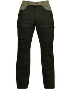Under Armour UA Ridge Reaper Green GoreTex Hunting Pants Mens Size 38 $200 MSRP