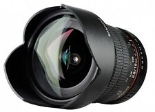Samyang 10 mm f/2.8 ED AS NCS CS pour CANON M | GARANTIE de 2 ans! vente final!