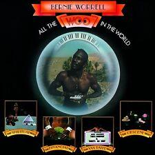 Bernie Worrell-All the Woo in the World VINYL LP NEUF