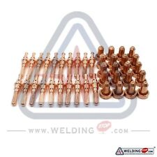 Plasma Electrode Nozzle 40A 9-8215 9-8208  fit Thermal Dynamics SL60/SL100 pkg40
