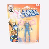Marvel Legends Retro Dazzler The Uncanny X-Men 6in. Marvel 80 Years Sealed New