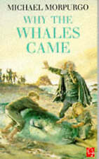 Very Good, Why the Whales Came, Morpurgo, Michael, Book