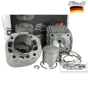 Cylindre STAGE6 Racing 70 Mkii SP12 CPI 2T Baotian 50 BT49QT-28A 2T 2014-2014