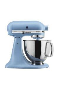 Kitchenaid KSM150 Blue Velvet