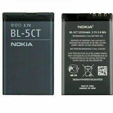NOKIA BL-5CT аккумулятор высокой емкости 6303 CLASSIC 6303i C5-00 C6-01 C3 3720 5220