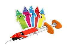 Syringe Cover Injection of color and joy for children ANGIE ANGELUS DENTAL R145