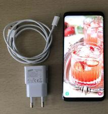 Samsung galaxy S9+ 64Go noir débloqué