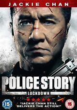 Police Story: Lockdown [DVD][Region 2]