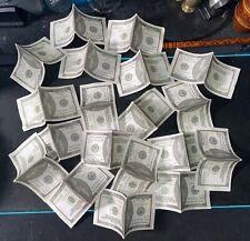 🔥 Scarce Vintage Magicians (19) - Spring Hundred Dollar Bills Magic Tricks 🔥