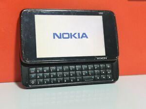 Nokia N Series N900 - 32GB - Black (Unlocked) Smartphone