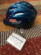 Star Sport Childs Safety Cycle Helmet Size XXS