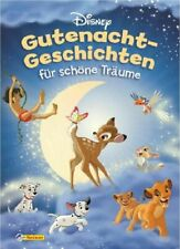Walt Disney Gutenacht Geschichten Buch Klassiker für schöne Träume Kinderbuch
